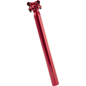 Sixpack Menace Zadelpen 31,6 mm, red